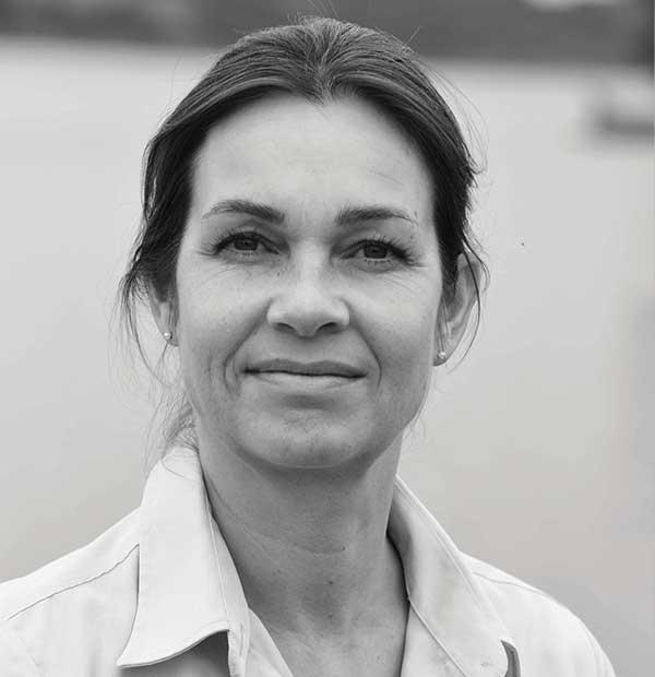 Hanne Bak