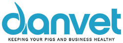 Danvet logo