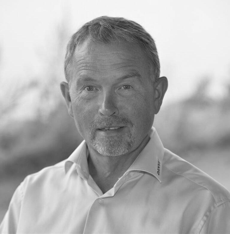 Jørgen Pilegaard